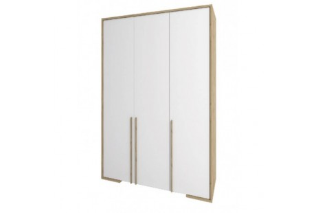 Спальня Сокме Франческа шкаф 3Д
