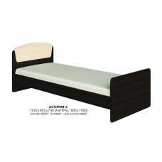 Кровать Эверест Астория-2