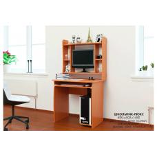 Письменный стол Эверест Школьник-люкс