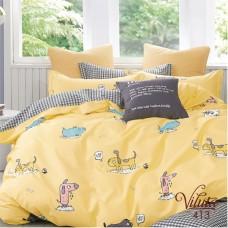 Детское постельное белье Viluta 413