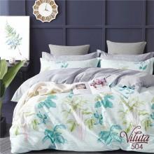 Комплект постельного белья Viluta Сатин Twill 504