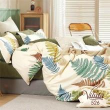 Комплект постельного белья Viluta Сатин Twill 526