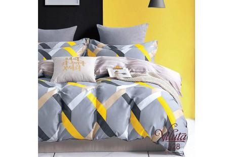 Комплект постельного белья Viluta Сатин Twill 528