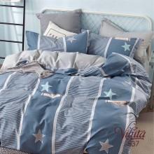 Комплект постельного белья Viluta Сатин Twill 537