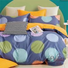 Комплект постельного белья Viluta Сатин Twill 538