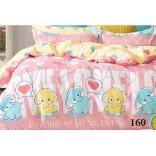 Детское постельное белье Viluta 160