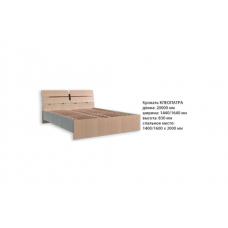 Кровать Феникс Клеопатра