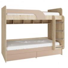Кровать двухъярусная Феникс Юниор