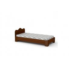 Кровать Компанит 100 МДФ