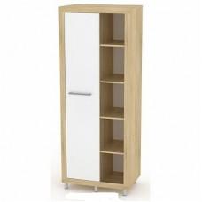 Модульная гостиная МГ-1 Компанит шкаф