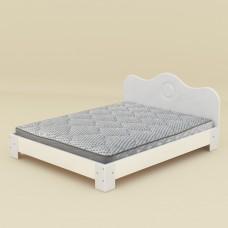 Кровать Компанит 150 МДФ