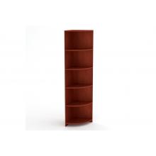 Шкаф книжный Компанит Пенал-2