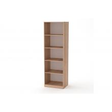 Шкаф книжный Компанит КШ-1