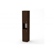 Шкаф книжный Компанит КШ-10