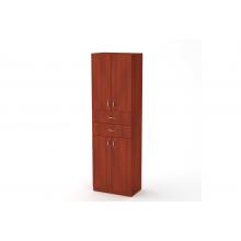 Шкаф книжный Компанит КШ-11