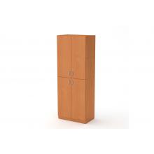 Шкаф книжный Компанит КШ-12