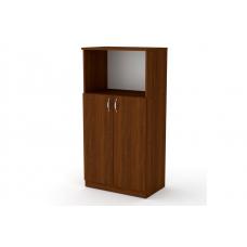 Шкаф книжный Компанит КШ-15