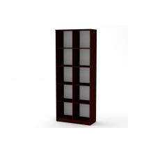 Шкаф книжный Компанит КШ-2