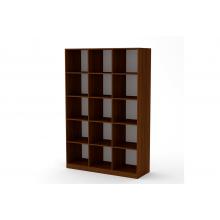 Шкаф книжный Компанит КШ-3