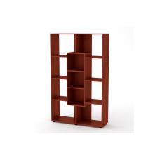 Шкаф книжный Компанит КШ-4