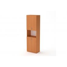 Шкаф книжный Компанит КШ-5
