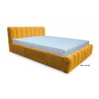 Кровать Вика Делис без матраса и ламелей