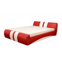 Кровать Вика Драйв без матраса и ламелей