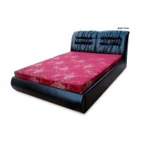 Кровать Вика Фараон без матраса и ламелей
