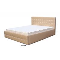 Кровать Вика Кармен без матраса и ламелей