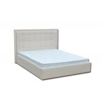 Кровать Вика Сакура без матраса и ламелей