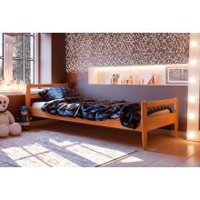 Кровать деревянная ЧДК Алиса  детская