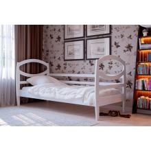 Кровать деревянная ЧДК Наутилус  детская