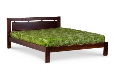 Кровать деревянная Raduga Л-210