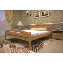 Кровать деревянная ТИС Модерн 2, дуб