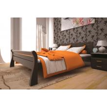 Кровать деревянная ТИС Ретро 1, сосна