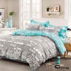 Комплект постельного белья Viluta 17148