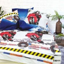 Комплект постельного белья Viluta 19011