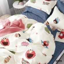 Комплект постельного белья Viluta 20111