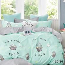 Комплект постельного белья Viluta 20136