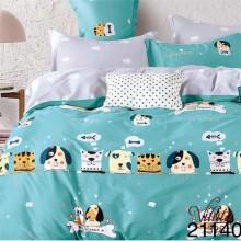 Комплект постельного белья Viluta 21140