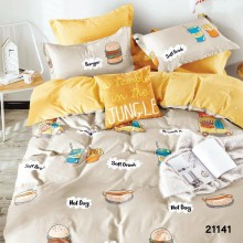 Комплект постельного белья Viluta 21141
