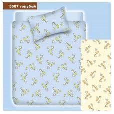 Детское постельное белье Viluta 5507