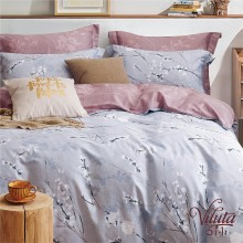 Комплект постельного белья Viluta Сатин Twill 511