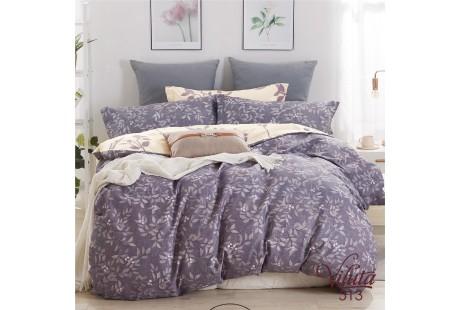 Комплект постельного белья Viluta Сатин Twill 513