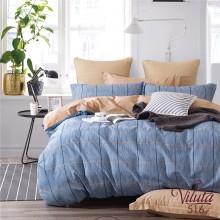 Комплект постельного белья Viluta Сатин Twill 516