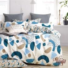 Комплект постельного белья Viluta Сатин Twill 517