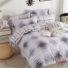 Комплект постельного белья Viluta Сатин Twill 518