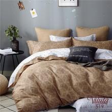 Комплект постельного белья Viluta Сатин Twill 519