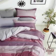 Комплект постельного белья Viluta Сатин Twill 520