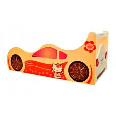 Кровать ViorinaDeko Kitty Ф-0009